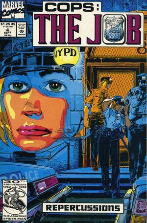 Cops The Job Vol 1 4