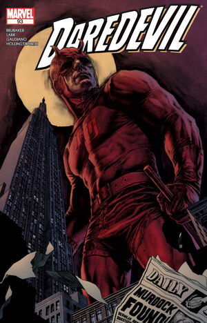 Daredevil Vol 2 93