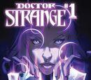 Doctor Strange Annual Vol 2 1