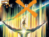 Earth X Vol 1 X