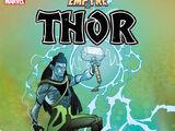 Empyre: Thor Vol 1 2