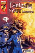 Fantastic Four Adventures Vol 1 20