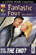 Fantastic Four Adventures Vol 1 49
