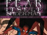 Fear Itself: Spider-Man Vol 1 1
