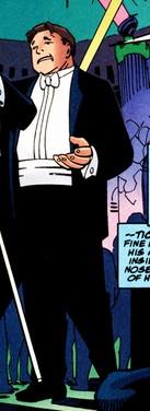 Franklin Nelson (Earth-7642) from Daredevil Batman Vol 1 1 001