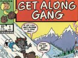Get Along Gang Vol 1 1