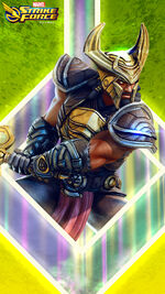 Heimdall (Earth-TRN670) from Marvel Strike Force 001