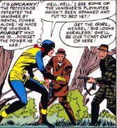 Jean Grey (Earth-616) from X-Men Vol 1 2 0006