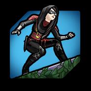 Jessica Drew (Earth-TRN562) from Marvel Avengers Academy 006