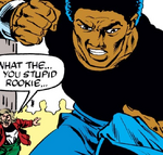 Jimmy (Legion Gang) (Earth-616) from Falcon Vol 1 2 001