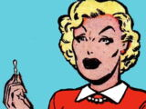 Kathy Collins (Earth-616)