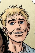 Kevin (Earth-616) from Spider-Girl Vol 2 5 0001
