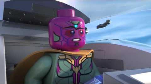 LEGO® Marvel Avengers Reassembled - Episode 2