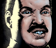 Larry (NYPD) (Earth-616) from Cage Vol 2 2 001