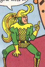 Loki Laufeyson (Earth-77640) from Marvel Tales Vol 2 252 0001