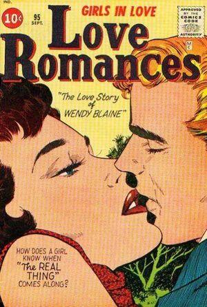 Love Romances Vol 1 95