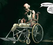 Maggie Farrell's father (Earth-616) from Daredevil Father Vol 1 6 001
