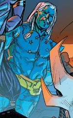 Major-L (Earth-616) from Marvel Team-Up Vol 4 5 001