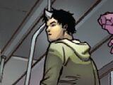 Mark Sim (Earth-616)