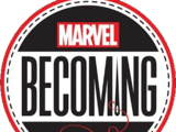 Marvel Becoming
