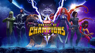 Marvel Contest of Champions v15.0 001