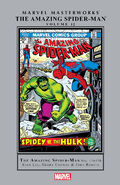 Marvel Masterworks Amazing Spider-Man Vol 1 12