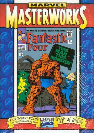 Marvel Masterworks Vol 1 28