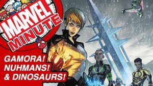 Marvel Minute Season 1 26