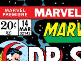 Marvel Premiere Vol 1 14