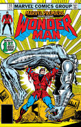 Marvel Premiere Vol 1 55