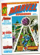 Marvel Super-Heroes (UK) Vol 1 363