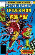 Marvel Team-Up Vol 1 48