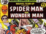 Marvel Team-Up Vol 1 78