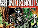 Micronauts Vol 1 46