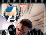 Mighty Avengers Vol 2 3