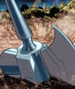 Mjolnir (Earth-1610) from Thors Vol 1 4 001