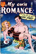 My Own Romance Vol 1 23