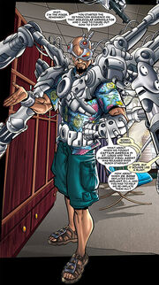Norbert Ebersol (Earth-616) from Cable & Deadpool Vol 1 11 001