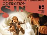 Operation S.I.N. Vol 1 5