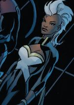 Ororo Munroe (Prime) (Earth-61610) from Ultimate End Vol 1 3 001
