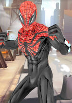 Otto Octavius (Earth-TRN461) from Spider-Man Unlimited (video game) 009