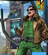Otto Octavius (Earth-TRN493) from Spider-Man Unlimited (video game)