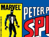 Peter Parker, The Spectacular Spider-Man Vol 1 100