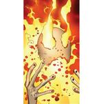 Phoenix Messiah (Demon) (Earth-616) from Uncanny X-Men Vol 2 13 0005