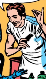 Pierre (Earth-616) from Fantastic Four Vol 1 15 001