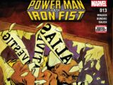 Power Man and Iron Fist Vol 3 13