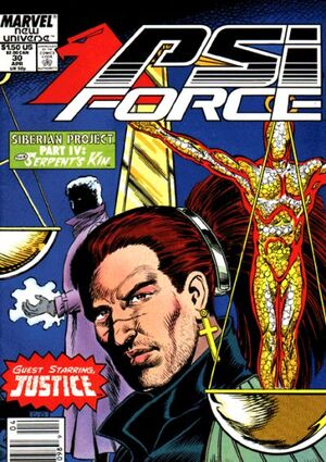 Psi-Force Vol 1 30