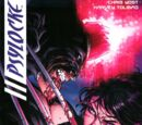 Psylocke Vol 1 4