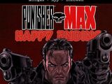 Punisher Max: Happy Ending Vol 1