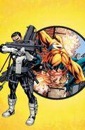 Punisher Vol 8 1 Textless